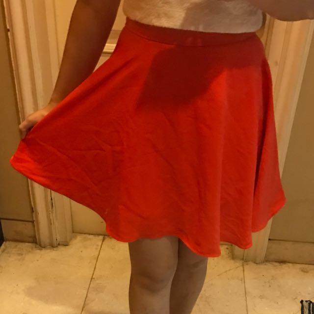 BN Rok Orange/oranye