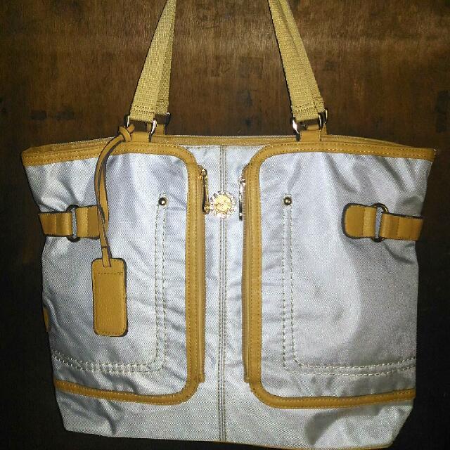 Boardwalk Brand Shoulder Bag