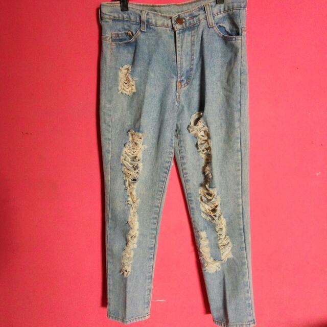 Boyfirend Jeans