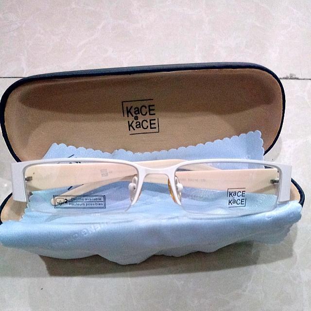 Brand New Eye Glasses Frame No Minus