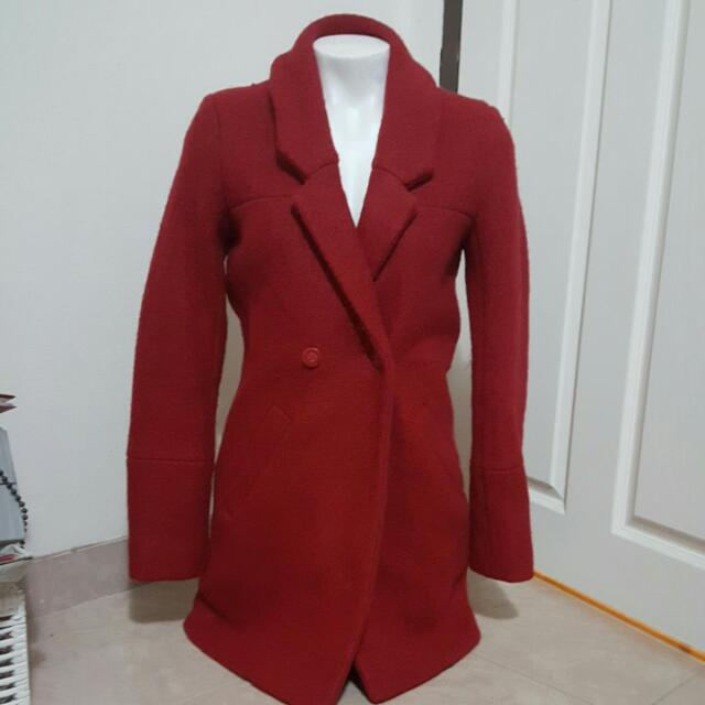 brand new Womens glassons coat size 8