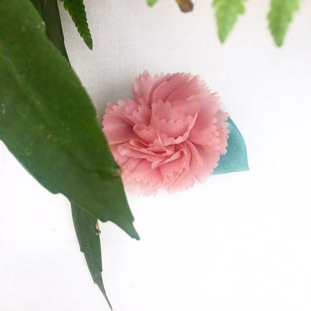 Bunga Tumbuh di Rambutmu 🌺