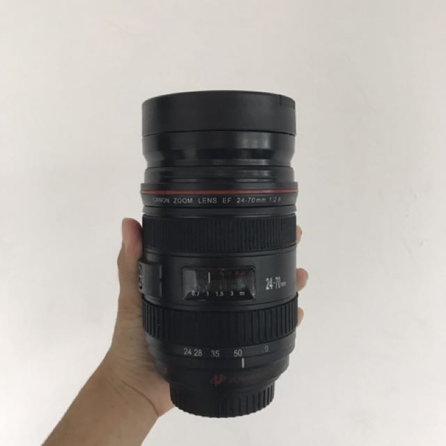 Canon Tumbler