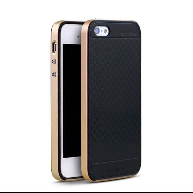 Case Ipaky Iphone 5/5s