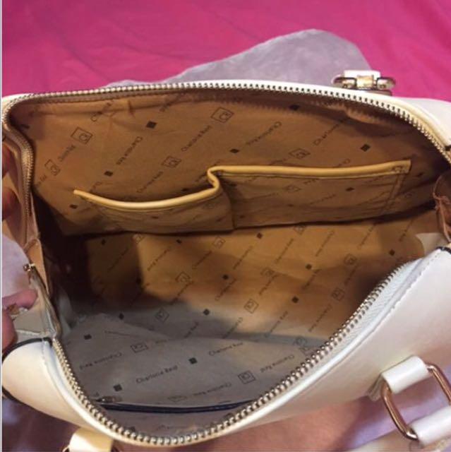 Charlotte Reid London Leather Handbag Luxury Bags Wallets On Carou