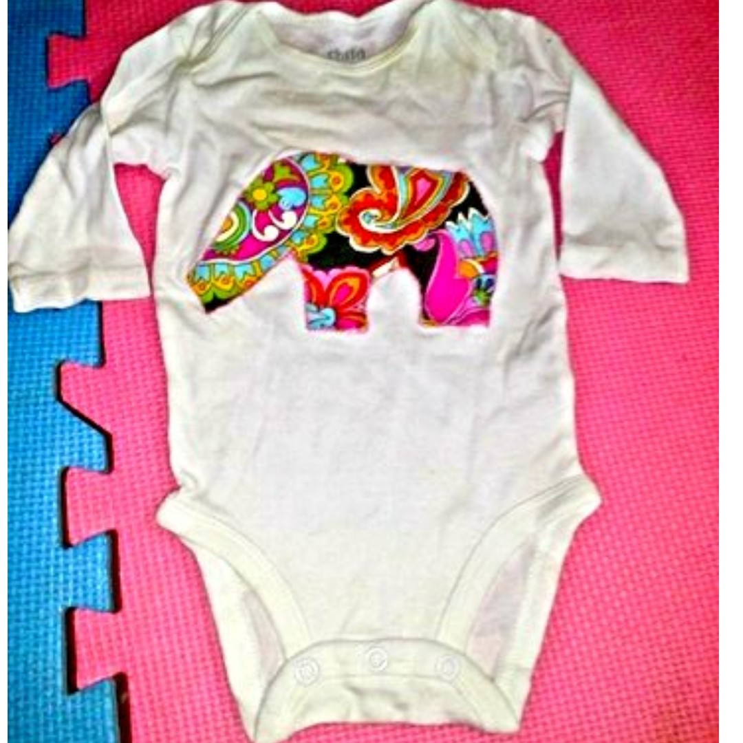 843f24dc4 child of mine made by carters (0-3 months), Babies & Kids, Babies ...