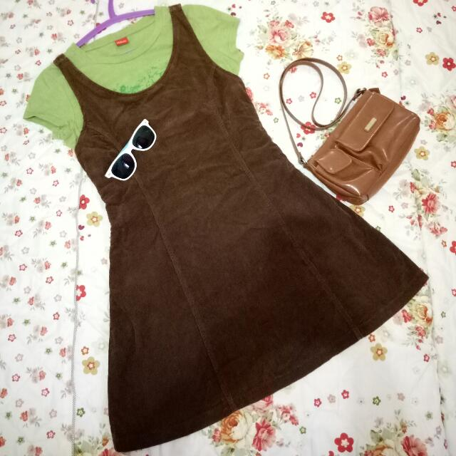 Cordoray Overall Fit To Size L