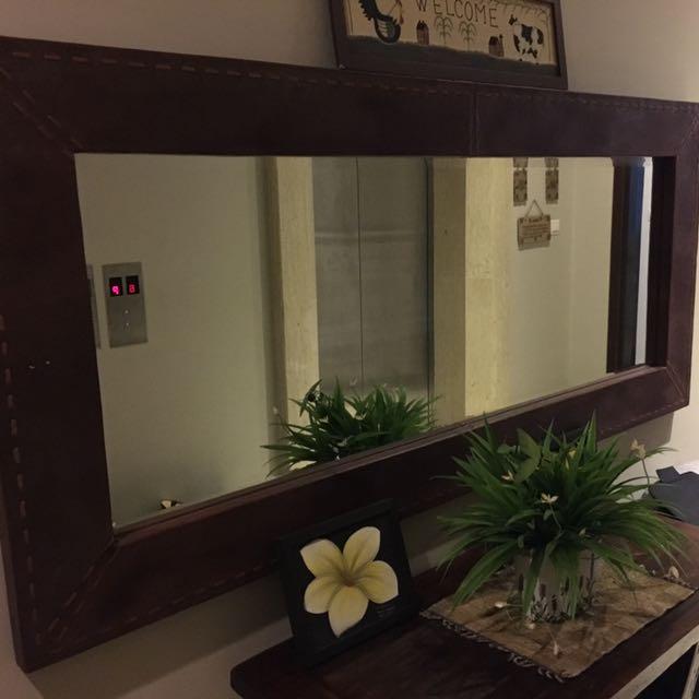 Display Mirror