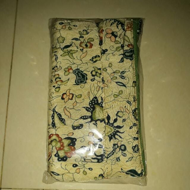 Dompet Batik Madura