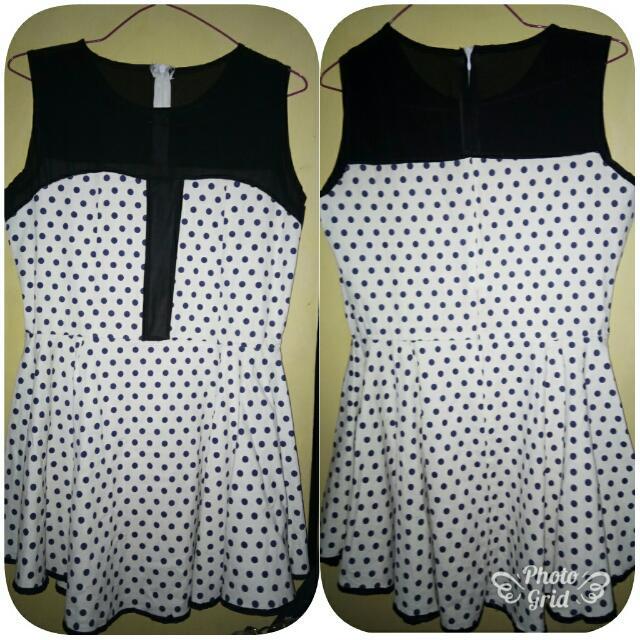 Dress (Lace)