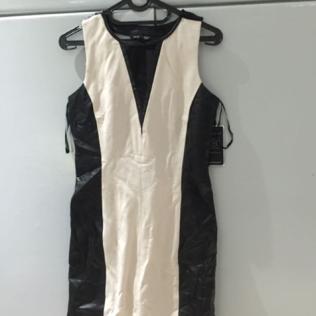 Dress mix Kulit
