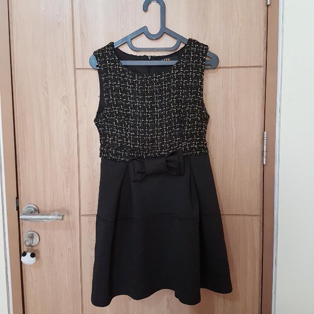 Dress Seen Pita