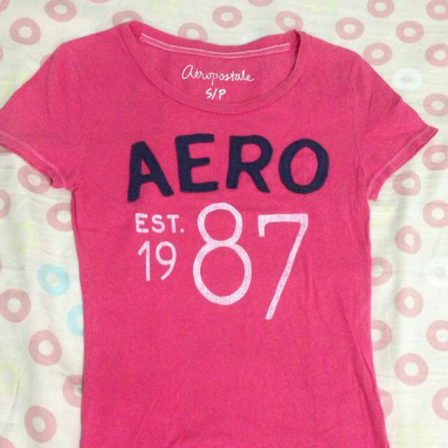 EVERYTHING 100 Aeropostale Shirt