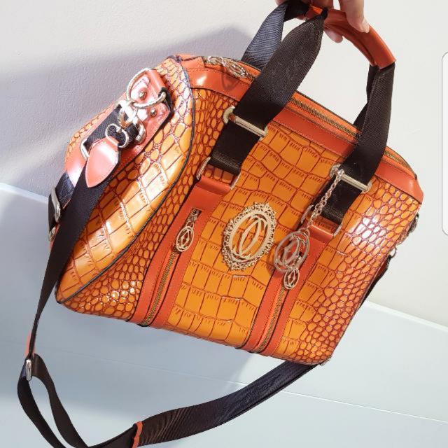 Fashionable Bag (Tas Mewah Wanita)