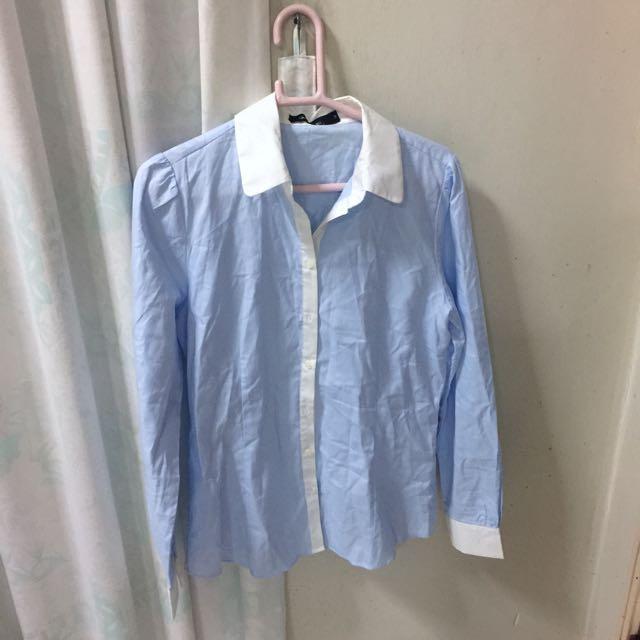 G2000 Women Long Sleeve Shirt