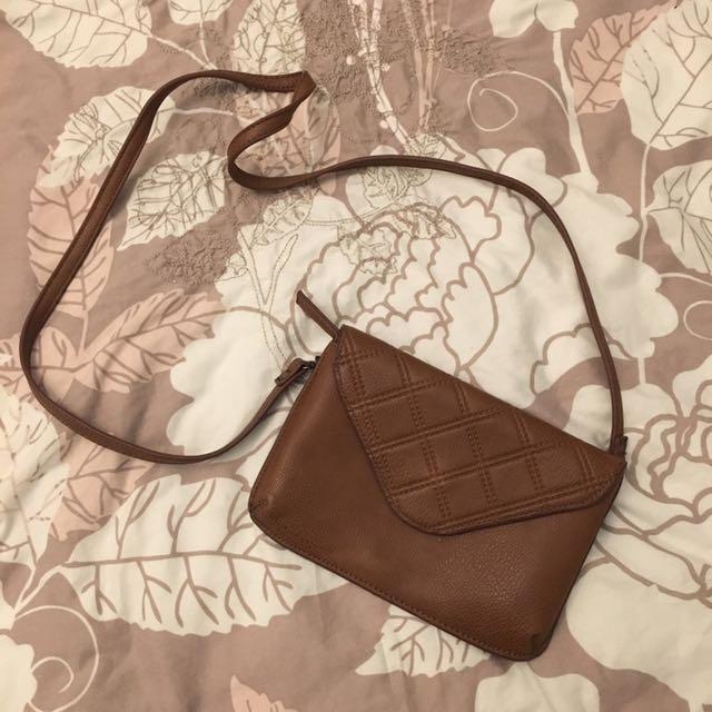 Glassons Brown Bag