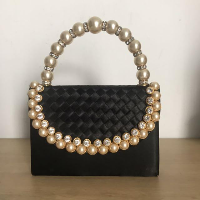 handbag Mutiara
