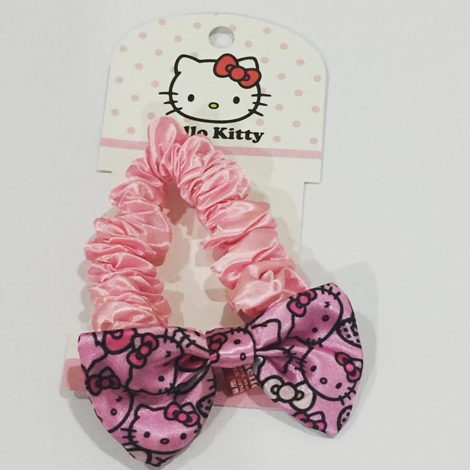 Hello Kitty Ponytail