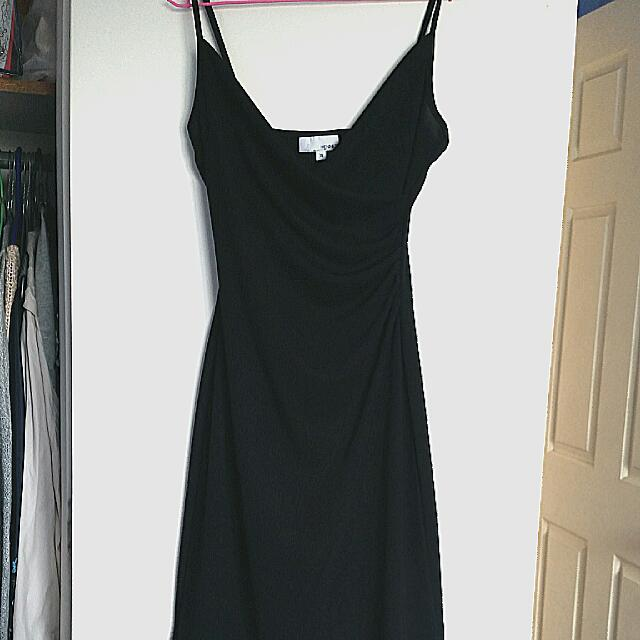 H&M Wrap Dress. Size 34 Or 8
