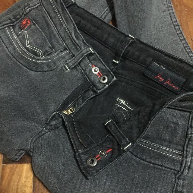 JAG Reversible Jeans Size 27