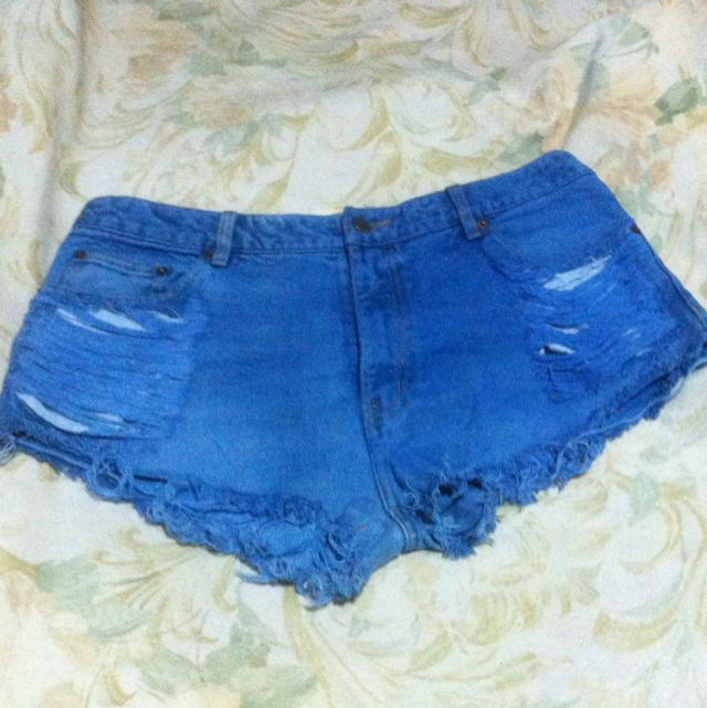 Jewels Short