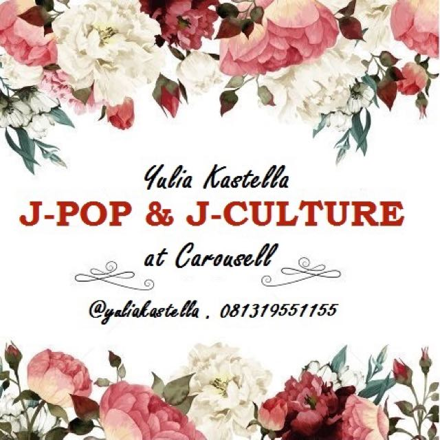 J-Pop & J-Culture Collection