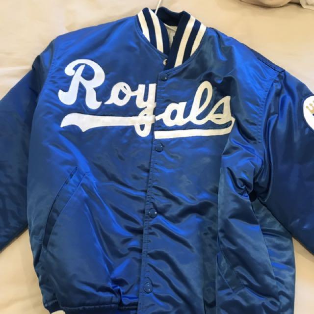 Kansas City Royals Starter Jacket