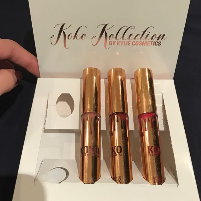 Koko Collection Authentic *Sold*