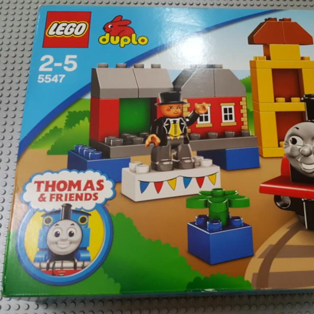 Lego Duplo 5547 Complete With Box Instructions Toys Games