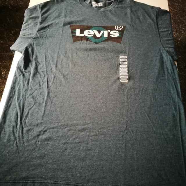 Levi's Men's T-shirt (X-Large)