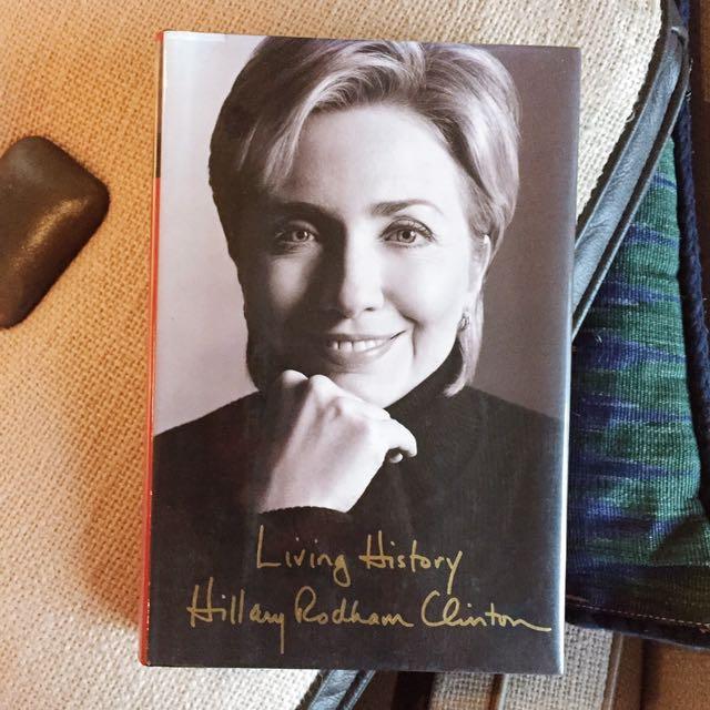 Living History: Hillary Clinton