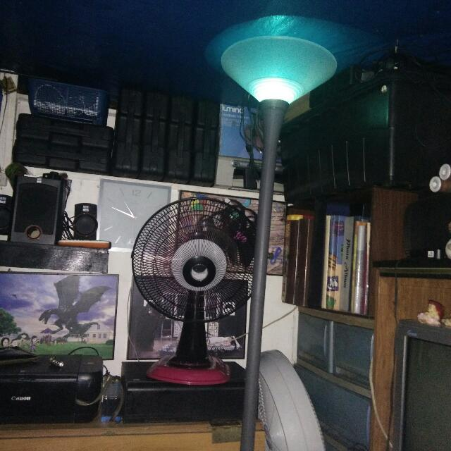 Long lamp(Like Street Lamp)