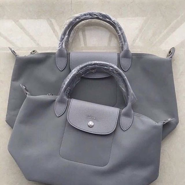 Longchamp Le Pliage Neo in Small & Medium & Large