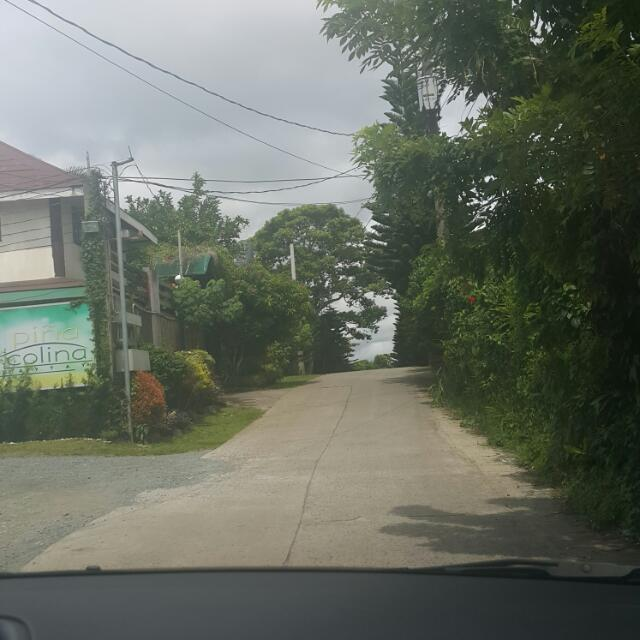 Lot For Sale In Tagaytay