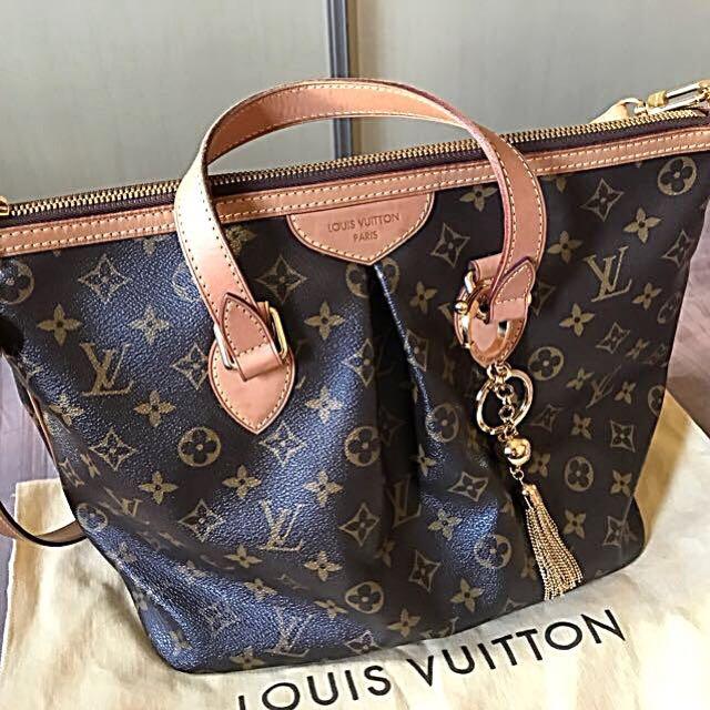 063e205c387 Lv Porte Cles Swing Bag Charm key Holder