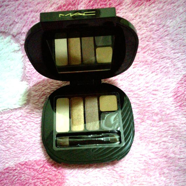 M.A.C Eyeshadow