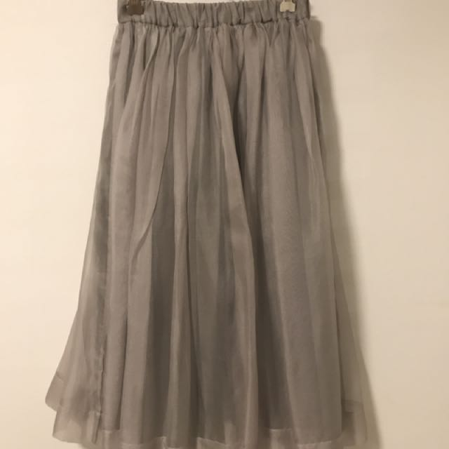 M.A.Dainty Skirt - Size 10