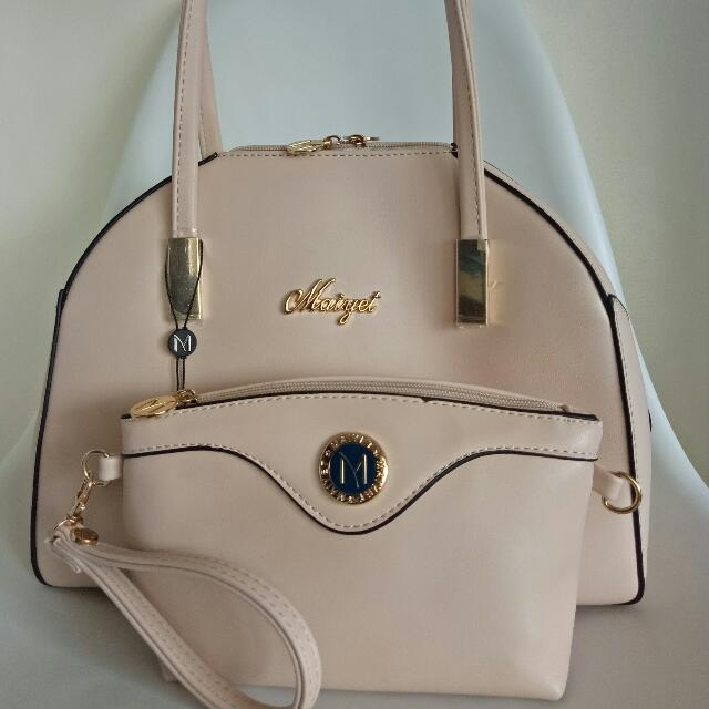 Maiyet Bag
