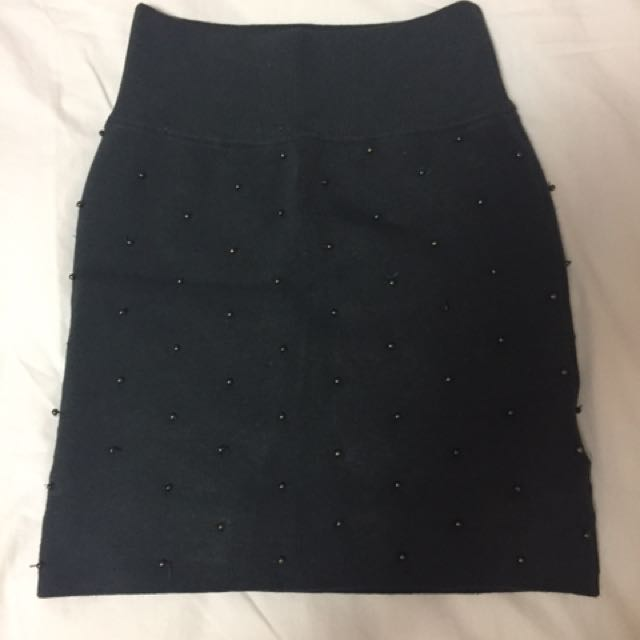 Marciano Bodycon Skirt