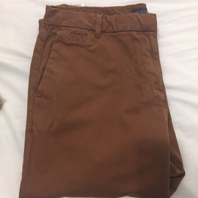 Marks & Spencer Chino Pants