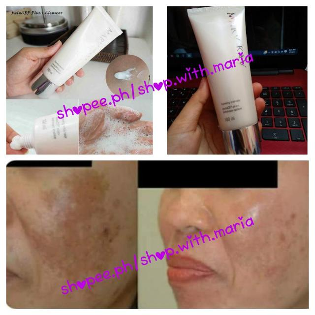 MARY KAY MelaCEP Foaming Cleanser
