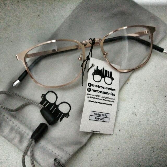 Metrosunnies Eyeglasses