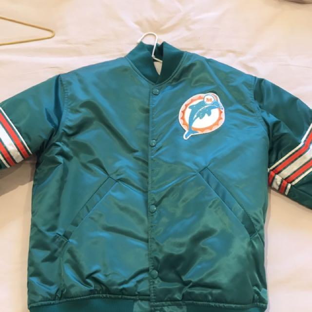 Miami Dolphins Starter Jacket