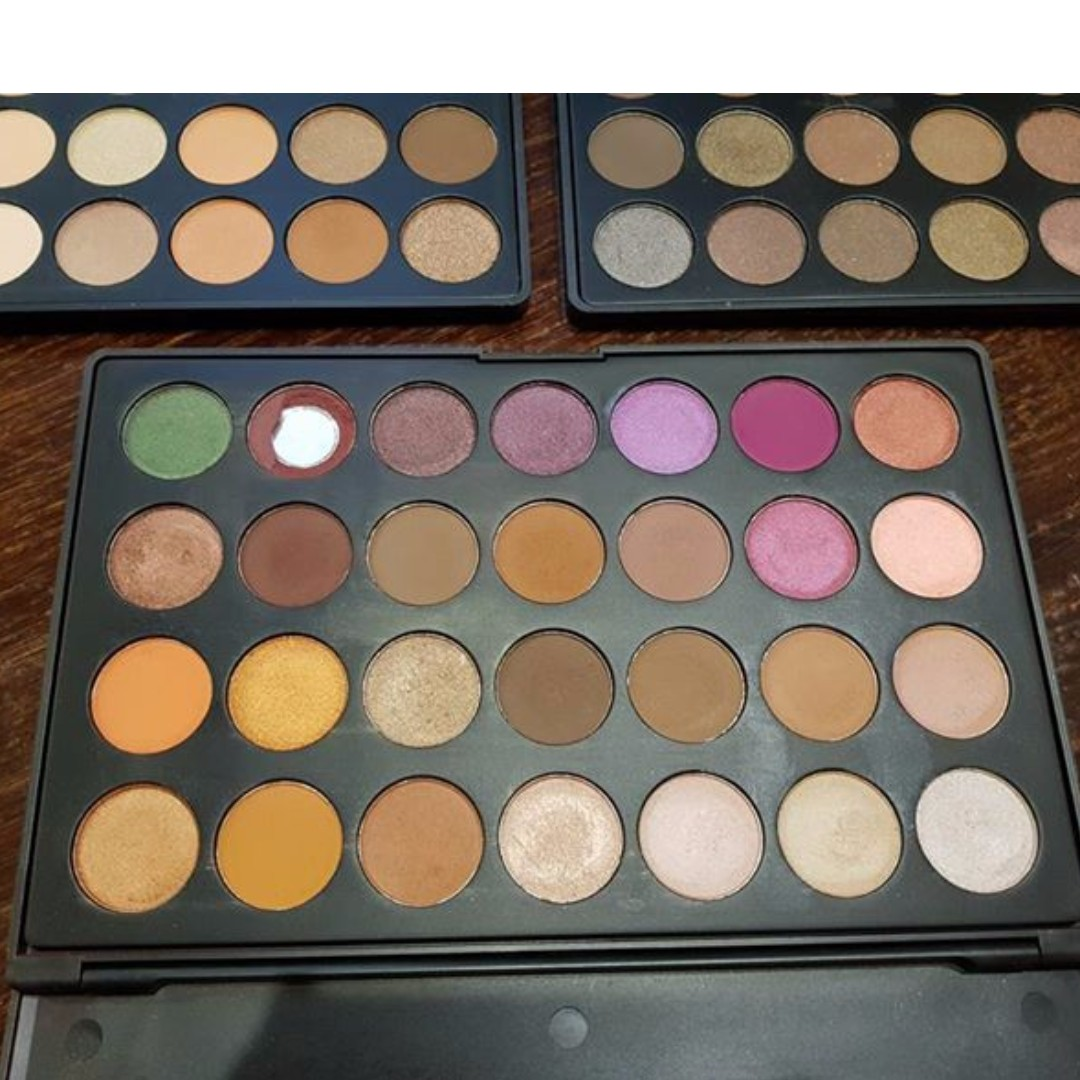 Morphe Jaclyn Hill Favourites palette