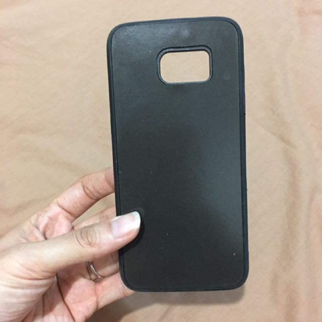 Nano Suction Samsung S7 Edge Casing