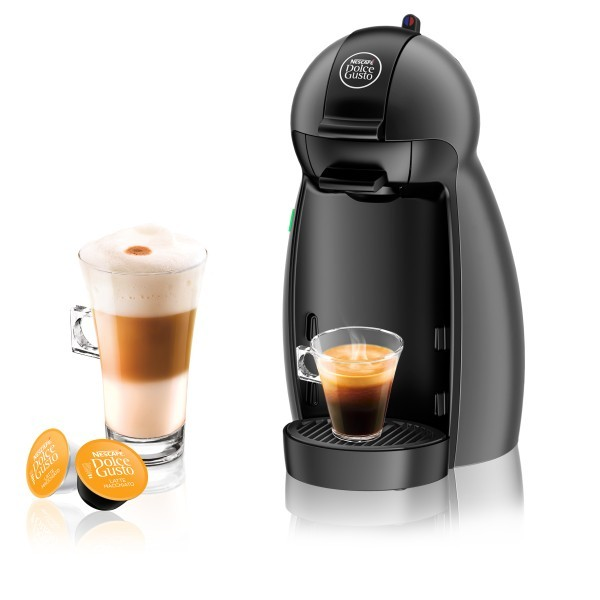 nescafe dolce gusto piccolo manual coffee machine home appliances on carousell. Black Bedroom Furniture Sets. Home Design Ideas