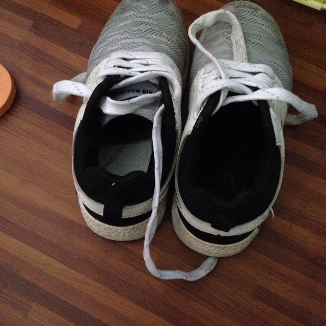 Nike Shoes 2-3 Yrs Old