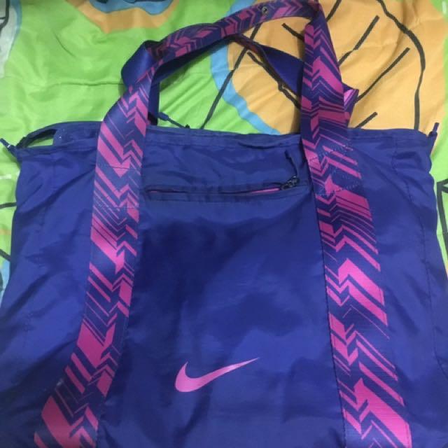 Nike Shoulder Gym Bag
