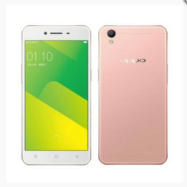 Oppo A37/neo 9