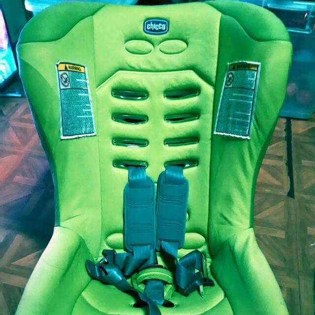Original Chicco Child Car Seat